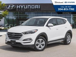 Used 2017 Hyundai Tucson GL AWD *Heated Seats Rear Camera for sale in Winnipeg, MB