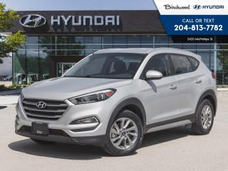 Used 2018 Hyundai Tucson Premium AWD *Heated Seats W/ Remote Start for sale in Winnipeg, MB