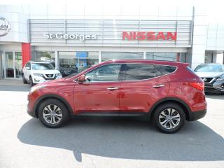 Used 2014 Hyundai Santa Fe Sport 2.4L 4 portes TA for sale in St-Georges, QC