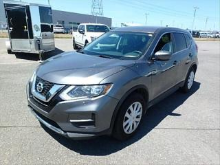 Used 2017 Nissan Rogue FWD 4dr S for sale in Ottawa, ON