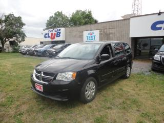 Used 2017 Dodge Grand Caravan 4dr Wgn Canada Value Package for sale in Ottawa, ON