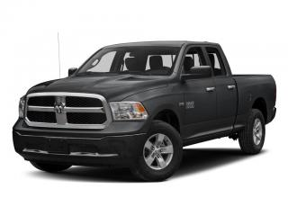 Used 2016 RAM 1500 Outdoorsman 4X4 - 1 Owner, Tow, Nav, Remote Start! for sale in Kingston, ON