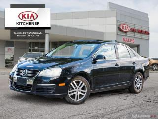 Used 2006 Volkswagen Jetta 2.5L at Tip for sale in Kitchener, ON