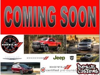 Used 2018 Dodge Grand Caravan SE 1-Owner Lease Return!! for sale in Sudbury, ON