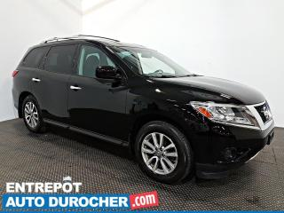 Used 2014 Nissan Pathfinder AWD AIR CLIMATISÉ - 7 Passagers - Caméra de Recul for sale in Laval, QC