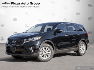 New 2020 Kia Sorento 2.4L LX+ for sale in Bolton, ON