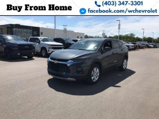 Used 2019 Chevrolet Blazer 3.6 for sale in Red Deer, AB