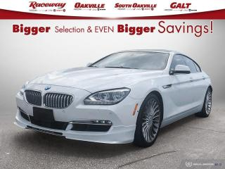 Used 2015 BMW 6 Series for sale in Etobicoke, ON