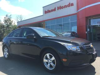 Used 2011 Chevrolet Cruze LT Turbo+ w/1SB for sale in Courtenay, BC