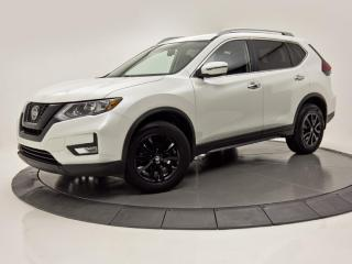 Used 2019 Nissan Rogue AWD SV CAMERA DE RECUL MAGS for sale in Brossard, QC
