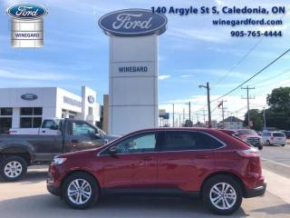 Used 2019 Ford Edge SEL for sale in Caledonia, ON