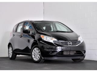 Used 2015 Nissan Versa Note HB A/C for sale in Brossard, QC