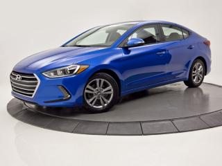 Used 2018 Hyundai Elantra GL AUTO BLUETOOTH SIEGES CHAUFFANT for sale in Brossard, QC