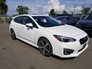 Used 2017 Subaru Impreza Sport-tech for sale in Laval, QC