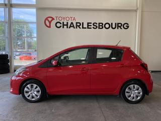Used 2015 Toyota Yaris for sale in Québec, QC