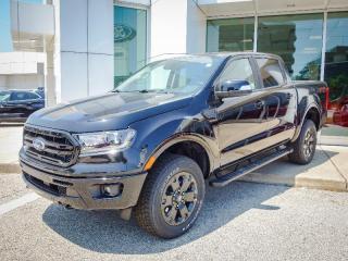 New 2020 Ford Ranger LARIAT for sale in Oakville, ON