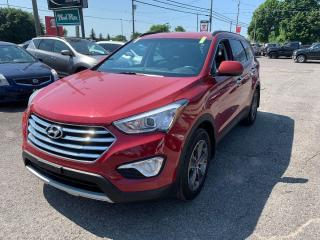 Used 2016 Hyundai Santa Fe SE XL for sale in Peterborough, ON