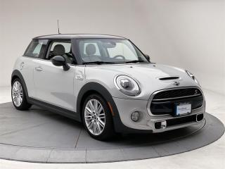 Used 2017 MINI Hardtop 3 Door for sale in Vancouver, BC