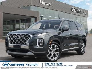 New 2020 Hyundai PALISADE AWD Luxury 7 Passenger for sale in Barrie, ON