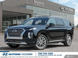 New 2020 Hyundai PALISADE AWD Ultimate 7 Passenger for sale in Barrie, ON