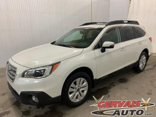 Used 2017 Subaru Outback Touring AWD Toit Ouvrant A/C MAGS for sale in Trois-Rivières, QC