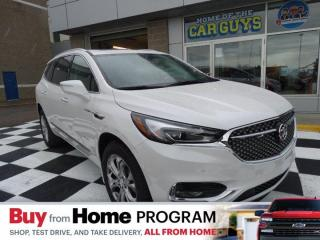 New 2020 Buick Enclave Avenir for sale in Prince Albert, SK