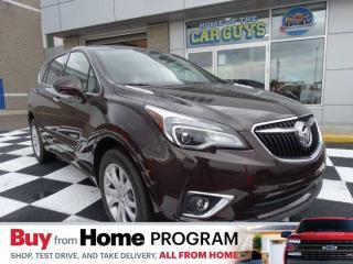 New 2020 Buick Envision Preferred for sale in Prince Albert, SK