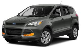 Used 2013 Ford Escape SE for sale in Calgary, AB