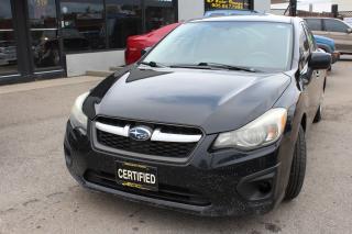 Used 2012 Subaru Impreza 2.0i for sale in Oakville, ON