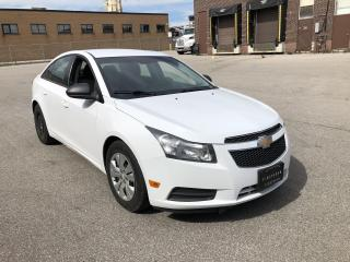 Used 2013 Chevrolet Cruze LS | GREAT CONDITION | PRICE TO SELL for sale in Toronto, ON