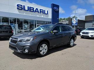 Used 2018 Subaru Outback 2.5i ALL WHEEL DRIVE | BACKUP CAMERA | POWER OPTIONS | AC for sale in Charlottetown, PE
