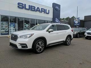 Used 2019 Subaru ASCENT Limited LIMITED EDITION | 7 PASSENGER | ALL WHEEL DRIVE | FACTORY WARRANTY for sale in Charlottetown, PE