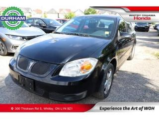 Used 2009 Pontiac G5 for sale in Whitby, ON