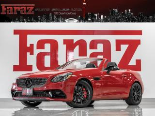 Used 2019 Mercedes-Benz SL-Class ***SALE PENDING** AMG|HARDTOP CONVERTIBLE|B.SPOT|NAVI|REARCAM|LOADED for sale in North York, ON