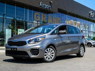 Used 2017 Kia Rondo for sale in London, ON