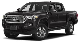 Used 2016 Toyota Tacoma TRD Sport Bluetooth / Bucket Seats /Bluetooth for sale in Surrey, BC