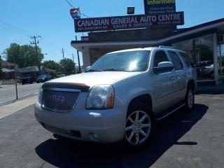 Used 2011 GMC Yukon Denali for sale in Scarborough, ON