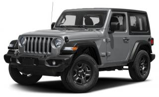 Used 2019 Jeep Wrangler SPORT for sale in Scarborough, ON