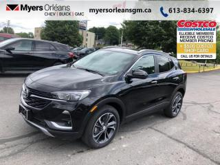 Used 2020 Buick Encore GX Select for sale in Orleans, ON