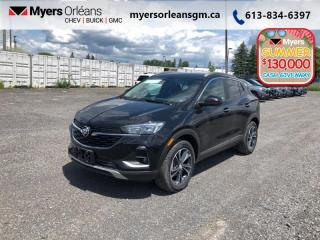 New 2020 Buick Encore GX Select for sale in Orleans, ON