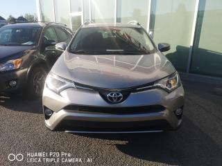 Used 2016 Toyota RAV4 XLE 2X4 **MAGS/TOIT/CAMERA** 34 848 KM* for sale in St-Eustache, QC