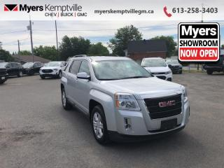 Used 2014 GMC Terrain SLE for sale in Kemptville, ON