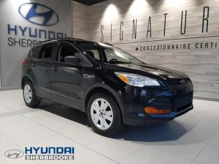 Used 2013 Ford Escape S+2.5+2WD+A/C+BLUETOOTH+CRUISE for sale in Sherbrooke, QC