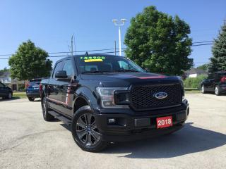 Used 2018 Ford F-150 XL Special Edition - Max Tow Pkg for sale in Grimsby, ON