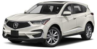 New 2020 Acura RDX ELITE for sale in Burlington, ON