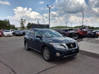 Used 2016 Nissan Pathfinder SV AWD CAMÉRA*MAIN LIBRE*7 PASSAGERS for sale in Lévis, QC