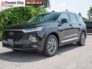 Used 2020 Hyundai Santa Fe BLUETOOTH | KEYLESS ENTRY | BLIND SPOT SENSOR | REAR VIEW CAMERA | HEATED SEATS for sale in London, ON