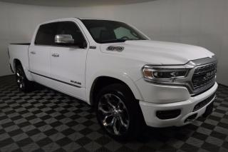 New 2020 RAM 1500 Limited SALES MANAGER DEMO! HUGE SAVINGS! for sale in Huntsville, ON