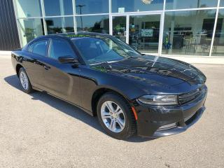 Used 2019 Dodge Charger SXT, RWD, BACKUP CAM, BLUETOOTH for sale in Ingersoll, ON