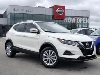 New 2020 Nissan Qashqai SV *NO CHARGE WINTER READY PKG* for sale in Midland, ON